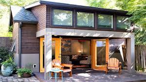 Home Modern Micro House Modern Quaint Light Comfortable Small Home Design