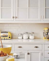 How To Organize Your Kitchen Cabinets by Organize Your Kitchen Cabinets In 11 Easy Steps Martha Stewart