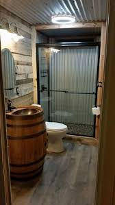 best 25 barrel sink ideas on pinterest small man caves rustic