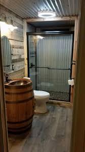 best 25 barrel sink ideas on pinterest small man caves rustic