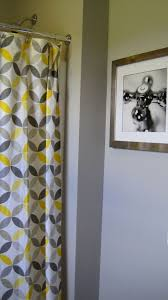 Home Goods Bathroom Decor Best 20 Gray Shower Curtains Ideas On Pinterest Small Master