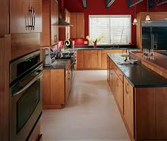 cherry cabinets in kitchen white shaker style kitchen cabinets diamond cabinetry