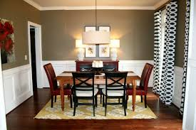 round dining table set centerpiece dining room paint color ideas