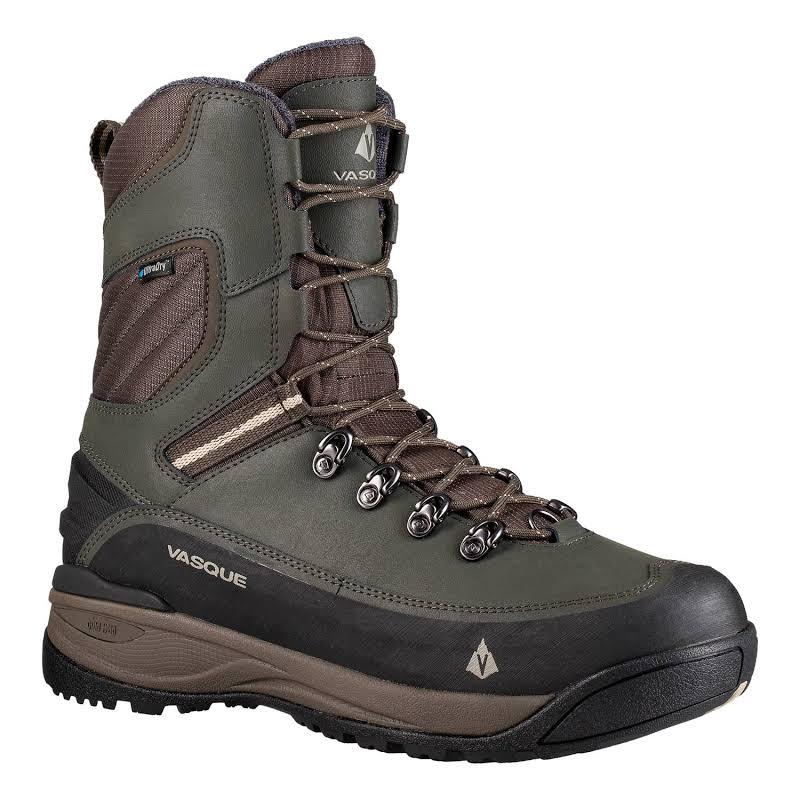 Vasque Snowburban II UltraDry Winter Boot Black Medium 14 07808M 140