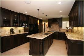 cabinets u0026 drawer cream kitchen dark island com with white