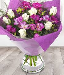 Flowers Delivered Uk - birthday flowers delivered from just 13 99 teleflorist co uk