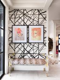 Wallpapers Designs For Home Interiors by Hgtv Fresh Faces Of Design Posh Public Spaces Eclectic Art Deco