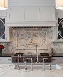 Kitchen Marble Backsplash Marble Backsplash Ideas Kitchen Traditional With None 1