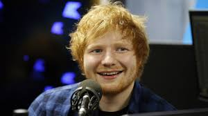 Entertainment   News  Reviews  Listings  amp  Features   RT   Ed Sheeran   As Irish as curry chips