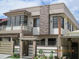 modern contemporary house designs philippines house plans and