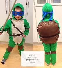 Halloween Ninja Turtle Costume Diy Ninja Turtle Costume Ideas Diy Projects Craft Ideas U0026 U0027s