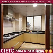 Modular Kitchen Cabinets by Prefabricated Kitchen Cabinets Philippines Tehranway Decoration