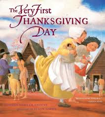 The History Of Thanksgiving Video Portland District Library Stack Report Storytime Anytime