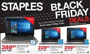 best black friday deals on ipad pro staples black friday ad leaks with cheap windows laptops amazon