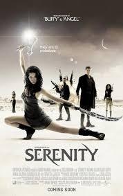 ดูหนัง Serenity ล่าสุดขอบจักรวาล