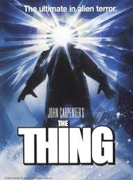 The Thing – DVD
