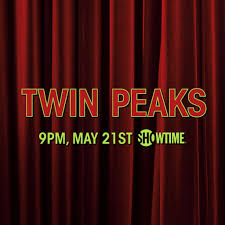 After years of waiting  Showtime     s highly anticipated third season of Twin Peaks finally has a release date  Sunday  May   st