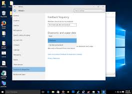 how to disable telemetry and data collection in windows 10 winaero