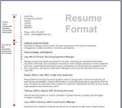 Imagerackus Outstanding Resume Form Cv Format Cv Sample Resume     Get Inspired with imagerack us