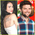 Megan Fox Joins Jon Hamm in 'FRIENDS WITH KIDS' | Adam Scott ...