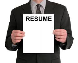 Revamp your resume  CV building       JETmag Woman s Day
