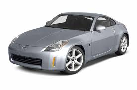 Nissan 350z Horsepower 2003 - 2004 nissan 350z track 2dr coupe specs and prices