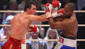Wladimir Klitschko vs Tony Thompson Recap
