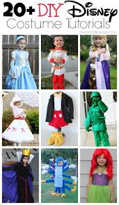 Kids Halloween Costumes Usa 154 Best Disney U0027s Not So Scary Halloween Costume Ideas Images On