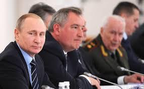 Владимир Владимирович Путин. В чём его главная победа?