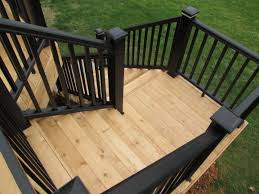 deck stairs st louis decks screened porches pergolas by archadeck deck stair designs by archadeck st louis mo