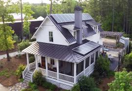 How To Build A Cottage House by Sugarberry Cottage 5 Houses Built With Same Popular Plan