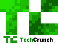 Tech Crunch Logo - Bullhorn Reach - Steven Duque