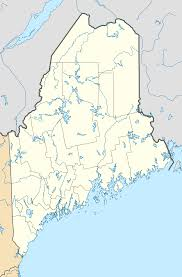 Map Of Portland Maine by Athens Maine Wikipedia