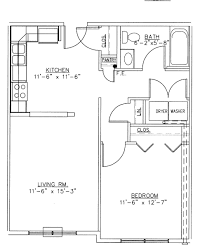 one bedroom floor plan beautiful pictures photos of remodeling