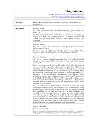 Sample Resume Pharmacy Technician by Objective On Resume For Pharmacy Technician Free Resume Example