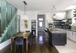 Kitchen Island Lamps Modern Kitchen Island With Seating Lighting Fixtures And Sink