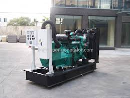cummins diesel generator engine powered 4bta3 9 g2 50kva 60kva