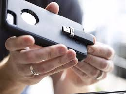Clever Gadgets Make The Most Of Your Iphone U0027s Limited Storage With This Clever