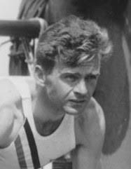 Frank Wykoff