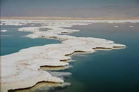للبحر الميت
