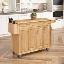 Marble Top Kitchen Island Cart by Home Styles Large Create A Cart Kitchen Island Hayneedle