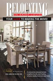 relocating in saint louis 2016 by st louis homes lifestyles issuu