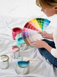 painting 101 basics diy