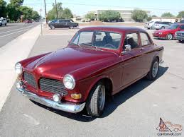 volvo 122s exceptional rust free classic volvo very cool 2 door