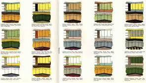 6 elegant kitchen wall color schemes with light u0026 dark wood