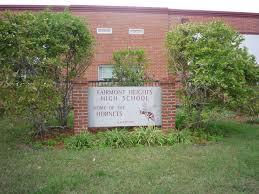 Fairmont Heights High School