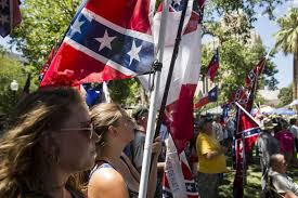 55 Mobile Home Parks In San Antonio Tx Rowdy But Peaceful Counter Protesters Converge On Travis Park