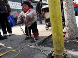 BBC Brasil - Notícias - Sem acesso a creche, imigrante chinês ...