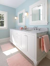 craftsman bathroom design best bungalow bathroom design ideas