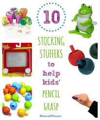 Stocking Stuff Toy Gift Guides